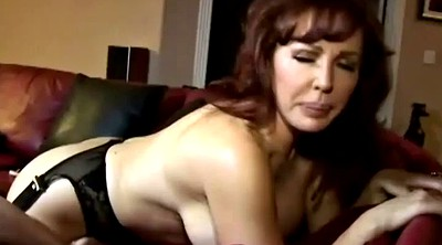 Granny pussy, Busty mature