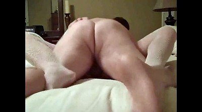 Wife, Creampie wife