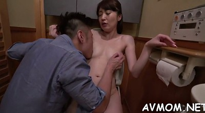 Japanese mom, Japanese mature, Moms, Japanese mom blowjob