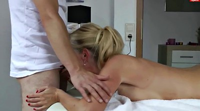 Mature massage, Hot mature