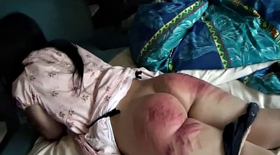 Japanese bdsm, Caning, Japanese spank, Japanese spanking, Caned, Finally