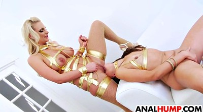 Allie haze, Love anal, Phoenix marie