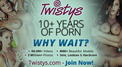 Twistys, Zoe, Twisty, Spreading