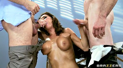 Veronica avluv, Sexy mom, Mom sexi, Mom double