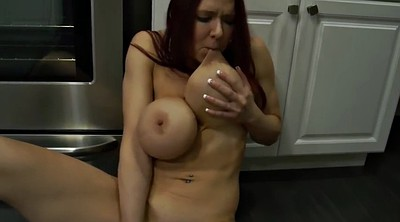 Mommy, Milf solo, In kitchen, Helps, Mommy pov, Helping