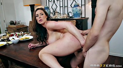 Kendra lust, Bend over