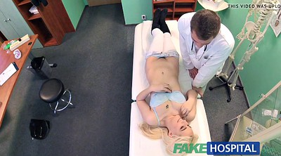 Czech, Hospital, Shy, Cunnilingus squirting, Fake hospital, Cunnilingus squirt