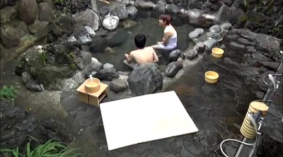 Teen creampie, Spa, Japanese creampie