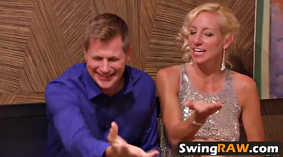 Swingers, Swinger, Black couple