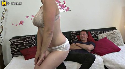 Hairy mom, Housewife, Fucking mom, Fuck mom