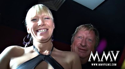 Old and young, Mature swingers, German mature, Mature party