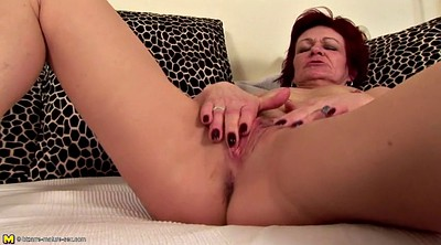 Hairy mom, With mom, Mature hairy, Shower mature, Hairy amateur mature