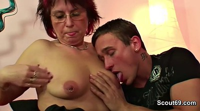 Mother fuck, Milf boy
