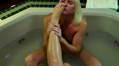 Foot job, Mature foot, Mistress foot worship, Mature mistress, Mature feet