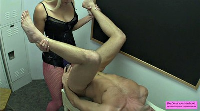 Pegging, First time, Strapon guy, Peg