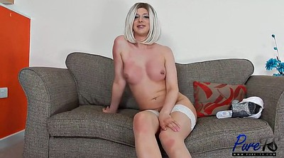 British, Sammie, Gay casting