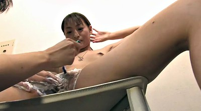 Japanese foot, Japanese hairy, Happy, Cleaning
