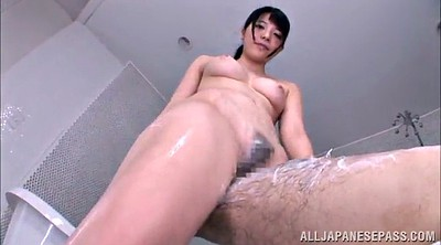 Pov asian, Asian blow