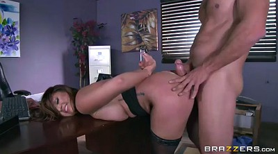 Secretary, Tattoo, Milfs, Feet licking, Office feet