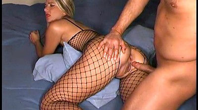 Double anal, Fetish, Anal toys, Mature nylon, Mature double anal, Deep anal