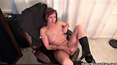 Nylons, Work, Tracy