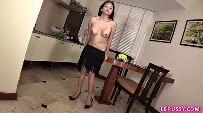 Post, Asian pov