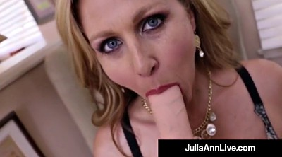 Julia, Julia ann milf, Beauty, Anne