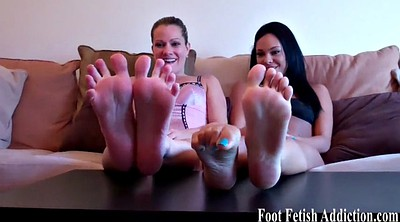 Bdsm, Toes, Foot massage