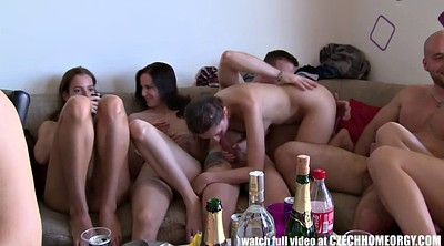 Squirt orgasm, Pee pee, Home party, Czech orgasm