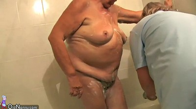Saggy, Old young, Granny bbw
