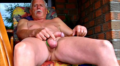 Daddy gay, Jerking off
