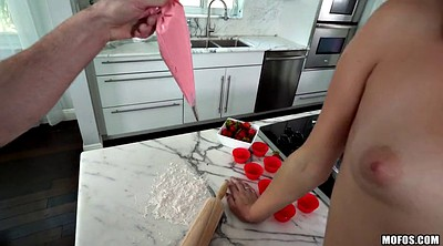 Whipping, Tits whipping, Whipped, Taste
