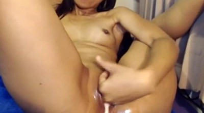 Creamy, Asian squirt, Squirt public, Asian creamy