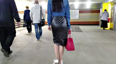 Leather, Skirts