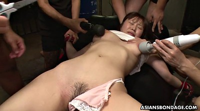 Asian bdsm, Groping, Grope