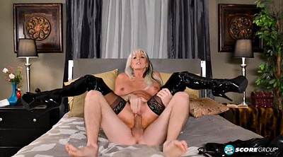 Grandma, Milf anal, Mother anal, Mature mother