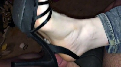 Foot fetish, Goddess