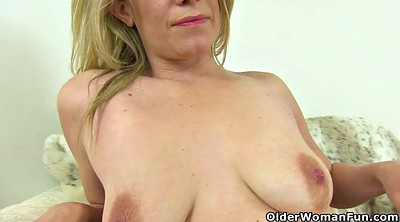 Nylon, Milfs, British mature