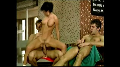Anal group, Rita, Group anal, Group dp