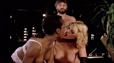 Threesome, Interracial vintage, Vintage interracial, Sandwich