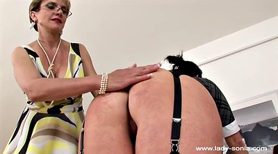 Hands, Hand, Lady sonia, Lady, Wife spanking