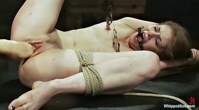 Gagged, Gag, Face strapon, Face, Bobby, Lesbians bdsm