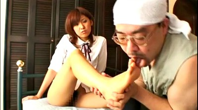 Fetish, Asian foot, Asian feet