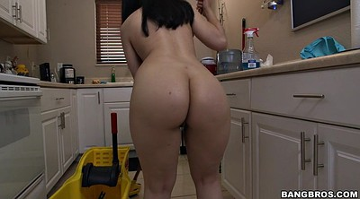 Ass shaking, Big booty, Pakistani, Cleaning, Booty shake