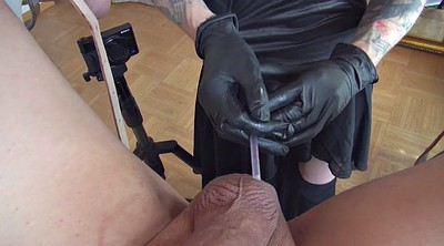 Bdsm, Injection, Injections, Needle