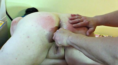 Wife spanking, Spanking punishment, Pale