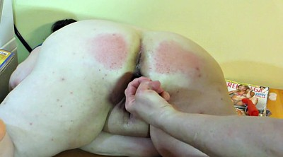 Spanked, Wife ass
