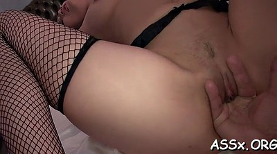 Asian anal, Stimulate