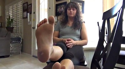 Foot, Sexi mom, Sole