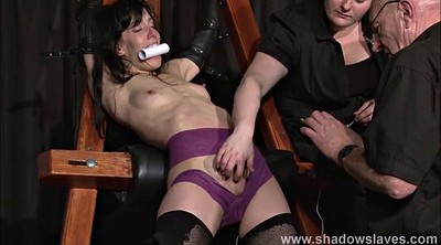 Extreme, Punish, Electro, Spanks, Elise, Spanking punishment